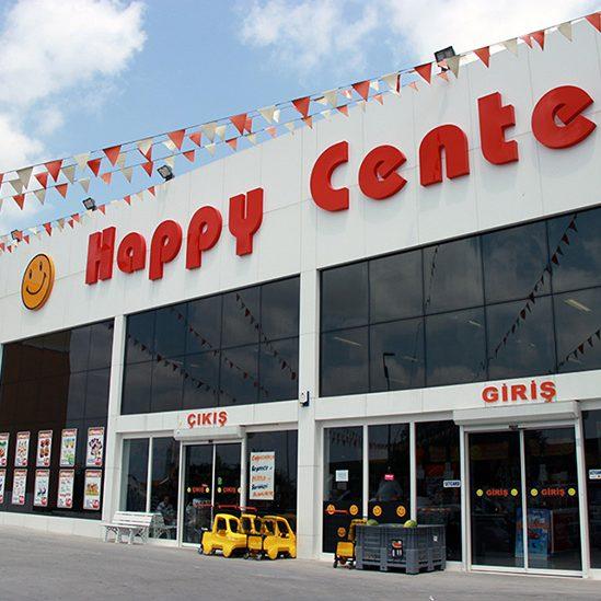 Çekmekköy Happy Center